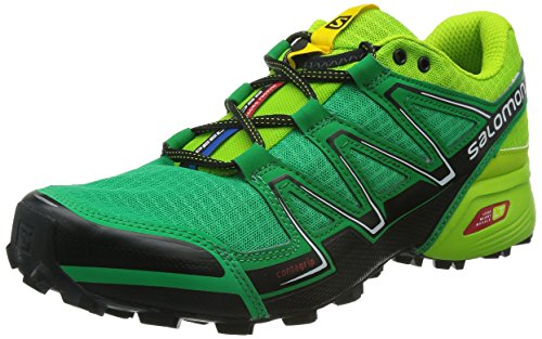 Salomon Speedcross Vario Scarpe da Trail Corsa -...