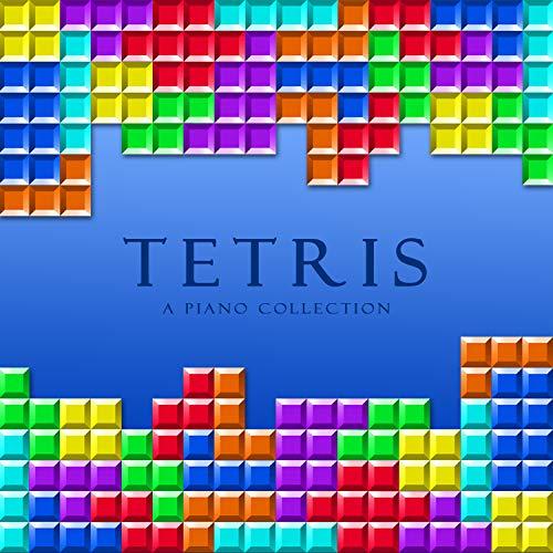 Tetris - A Piano Collection