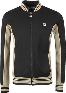 online store ce83a c1e89 Amazon.it: Fila - Giacche e cappotti / Uomo: Abbigliamento