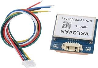 VKLSVAN G28U7FTTL GMOUSE GPS Module Ceramic Antenna TTL Level for Vehicle Monitoring Navigation,Replace VK16E