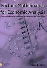 Further Mathematics for Economic Analysis (2nd Edition)
