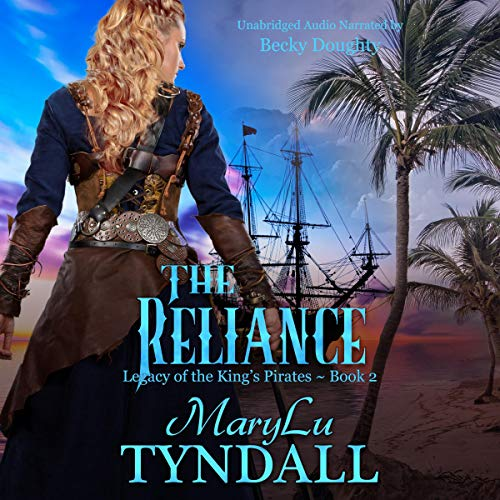 The Reliance audiobook cover art