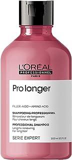 L'Oréal Professionnel Paris | Shampoo professionale per capelli lunghi e assottigliati Pro Longer Serie Expert, Formula ri...