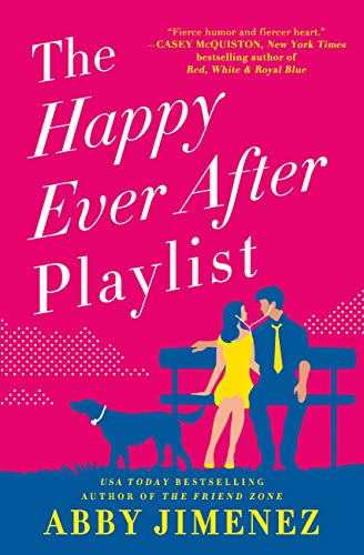 The-Happy-Ever-After-Playlist
