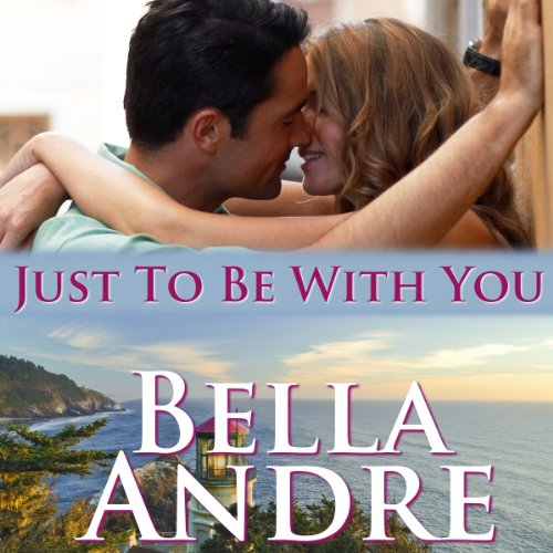 Just to Be with You audiobook cover art