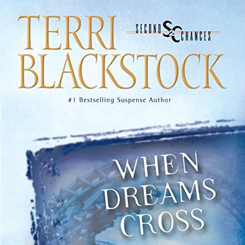 When Dreams Cross audiobook cover art