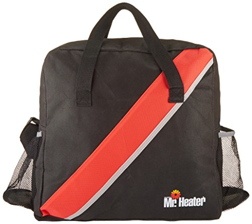 Enerco Group Inc Mr. Heater F232149 Portable Buddy Carry Bag (9BX)