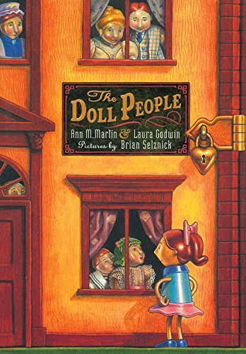 Compare Textbook Prices for The Doll People The Doll People, 1 1st Edition ISBN 0725961003616 by Ann M. Martin,Laura Godwin,Brian Selznick