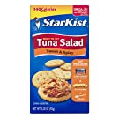 StarKist Ready-to-Eat Tuna Salad Kit, Sweet & Spicy (Pack of 12)