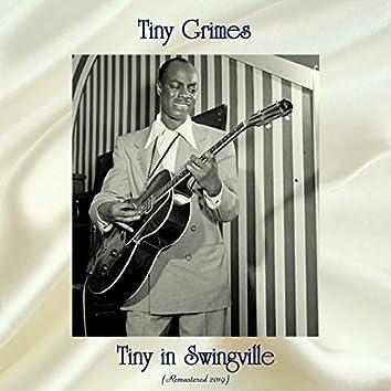 Tiny in Swingville (Remastered 2019)