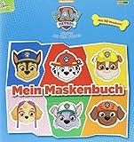 PAW Patrol: Mein Maskenbuch: Mit 10 Masken