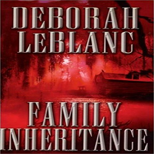 Family Inheritance audiobook cover art