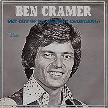 Get Out of My Memory California / Till