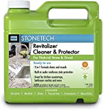 StoneTech Revitalizer Cleaner & Protector, 1 Gallon (3.785L),...