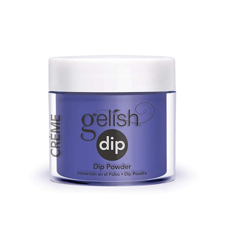 アラスカ大事にするメイエラHarmony Gelish - Acrylic Dip Powder - Making Waves - 23g / 0.8oz