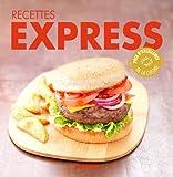 Recettes Express (La cerise sur le gâteau) (French Edition)