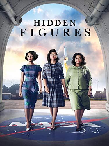 Hidden Figures – Unerkannte Heldinnen [dt./OV]