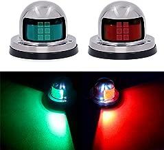 Best navigation lights for bass boat Reviews