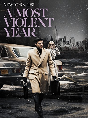 A Most Violent Year [dt./OV]