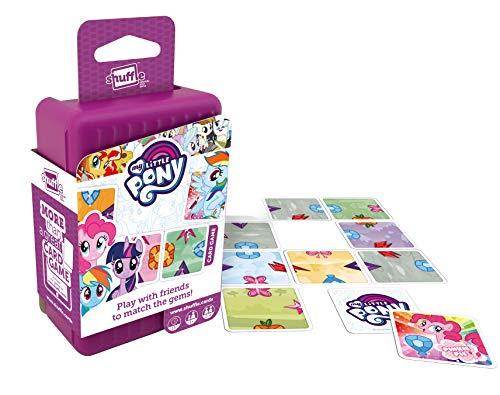 Desconocido My Little Pony - Juego de Cartas (100209004) (Importado)