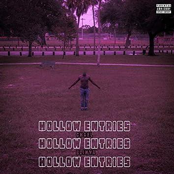 Hollow Entries (EP)