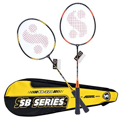 Silver's SB-220 COMBO1 Badminton Kit