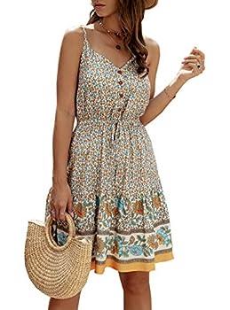Best casual sundresses Reviews