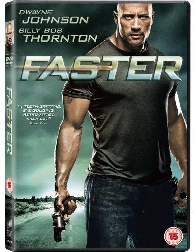 Faster [2011] (2011) Dwayne Johnson; Billy Bob Thornton