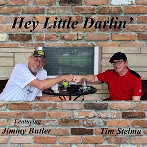 Tim Stelma feat. Jimmy Butler