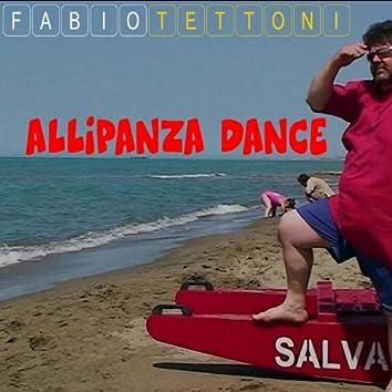 Allipanza dance