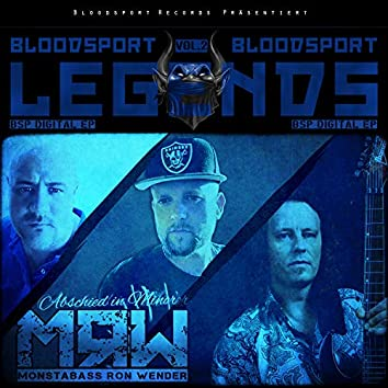 Abschied in Minor (Bloodsport Legends, Vol. II)