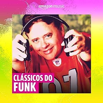 Clássicos do Funk