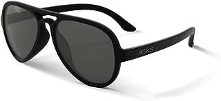 Unbreakable AVIATOR Sunglasses (NEW 2018 Model)