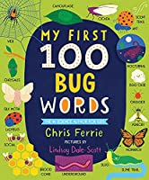 My First 100 Bug Words (My First Steam Words)