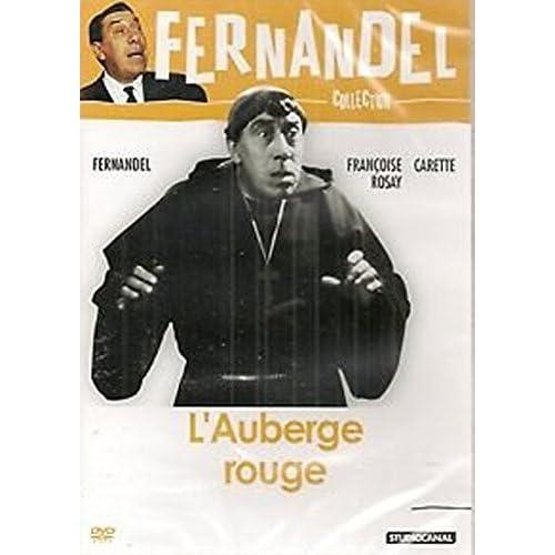 TÉLÉCHARGER LAUBERGE ROUGE FERNANDEL