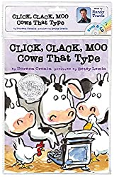 Click clack moo cows that type book