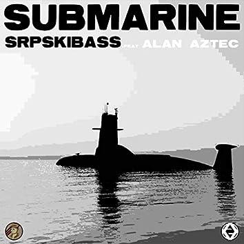 Submarine (feat. Alan Aztec)