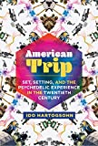 American Trip: Set, Setting, and the Psychedelic Experience in the Twentieth Century