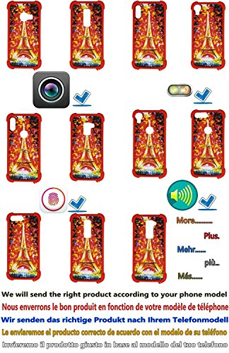 Hülle für Huawei Ascend D1 U9500 hülle Silikon Grenze + PC hart backplane Schutzhülle Case Cover MG - 2