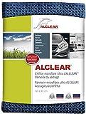 ALCLEAR 820901 miracle sec en microfibre pour l'entretien de la voiture, la peinture automobile,...