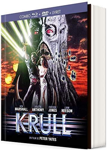 Krull [Francia] [Blu-ray]