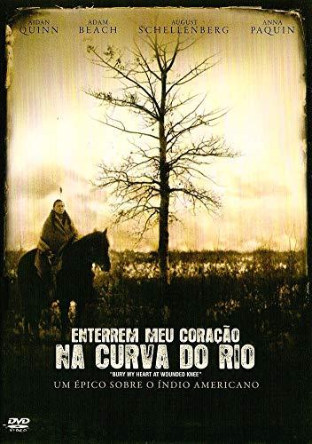 DVD Enterrem Meu Coração Na Curva Do Rio