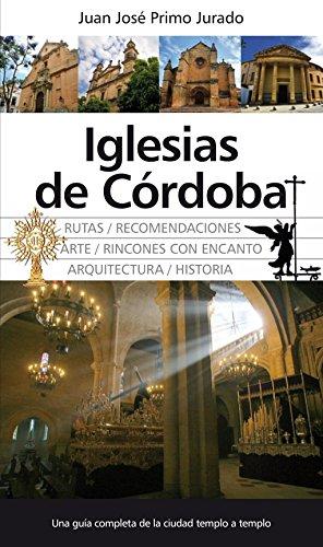 Iglesias de Córdoba (Andalucía)