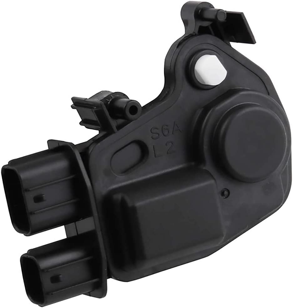 Limited price Door Lock Actuator Motor Driver Side Very popular wit Left Compatible Front -