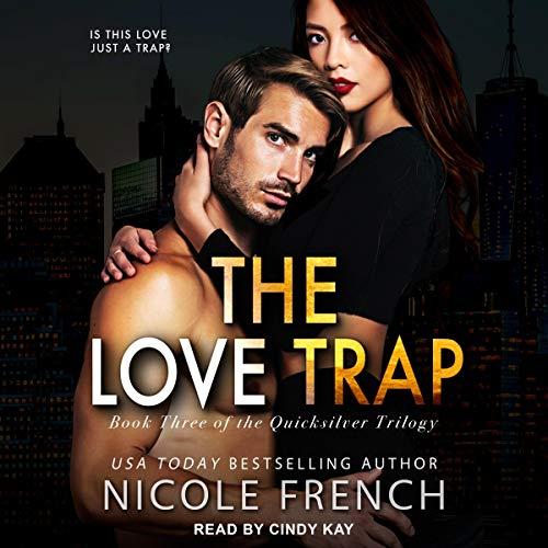 The Love Trap cover art