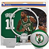 NBA Kyrie Irving NBA Basketball Player Hoop Setnba Player Hoop Set (All Player Options), No Color, One Size