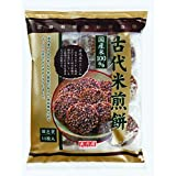 天乃屋 古代米煎餅 14枚×12袋