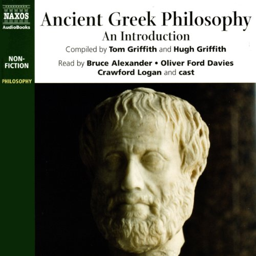 Ancient Greek Philosophy cover art