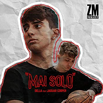 Mai Solo (feat. Jaguar Cooper)