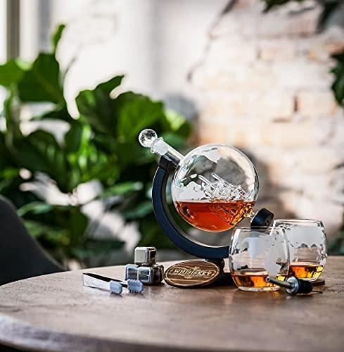 Whisiskey® Whiskey Karaffe - 3
